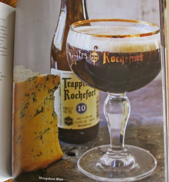 Cheese & Beer by Janet Fletcher: gallery image 5