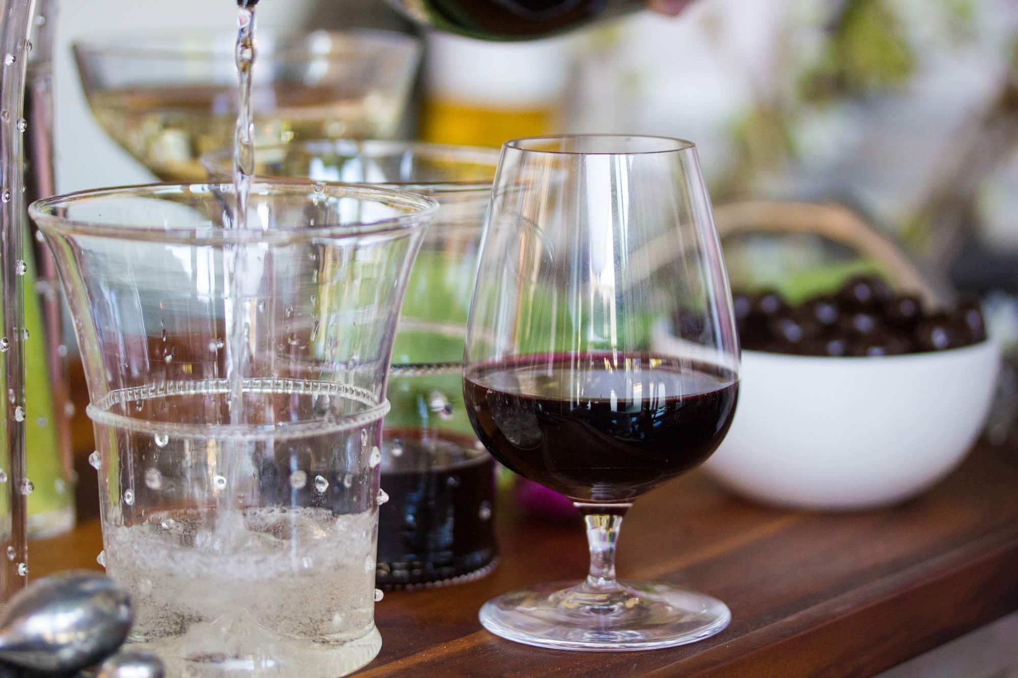Entertaining Idea: Do-It-Yourself Sweet & Savory Crostini Bar