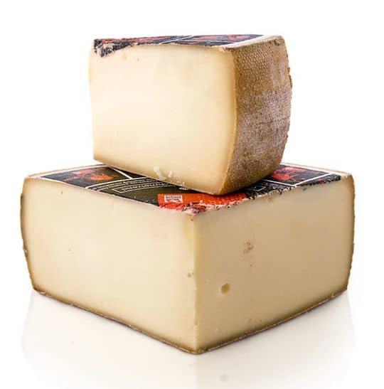 A New Favorite: Scharfe Maxx Cheese
