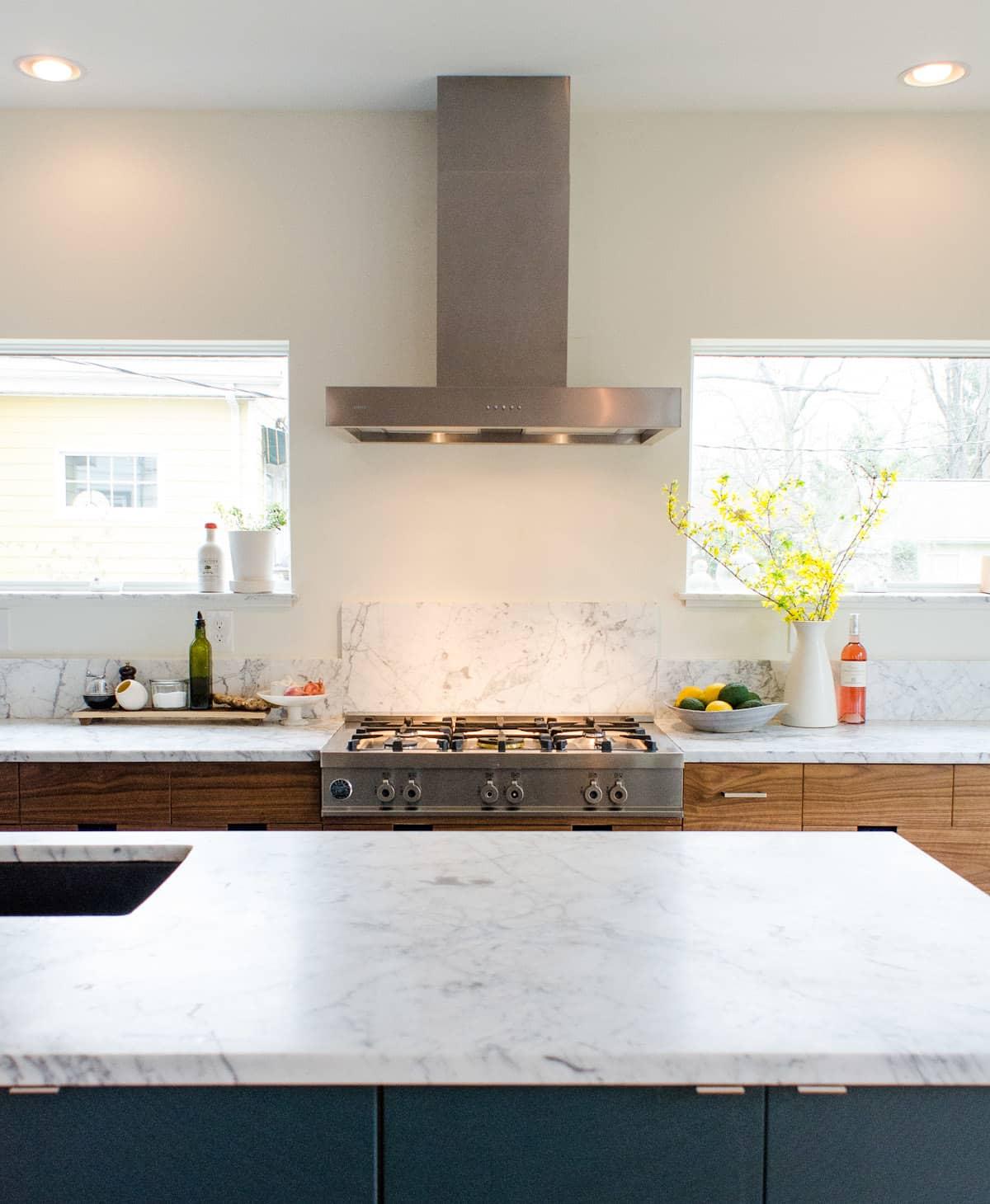 Kitchen Renovation Apartment Therapy: Faith's Kitchen Renovation: The Big Reveal, The Final