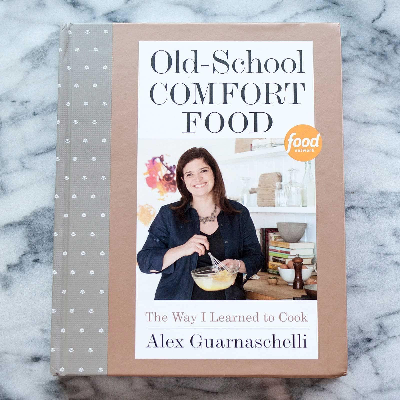 Old-School Comfort Food by Alex Guarnaschelli: gallery image 1