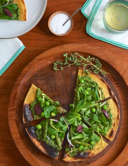 In a Dinner Rut? 5 Fresh Weeknight Menus for Spring: gallery image 3