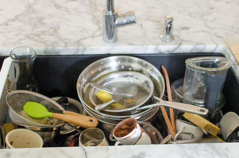 The Most Important Element of an Open Kitchen