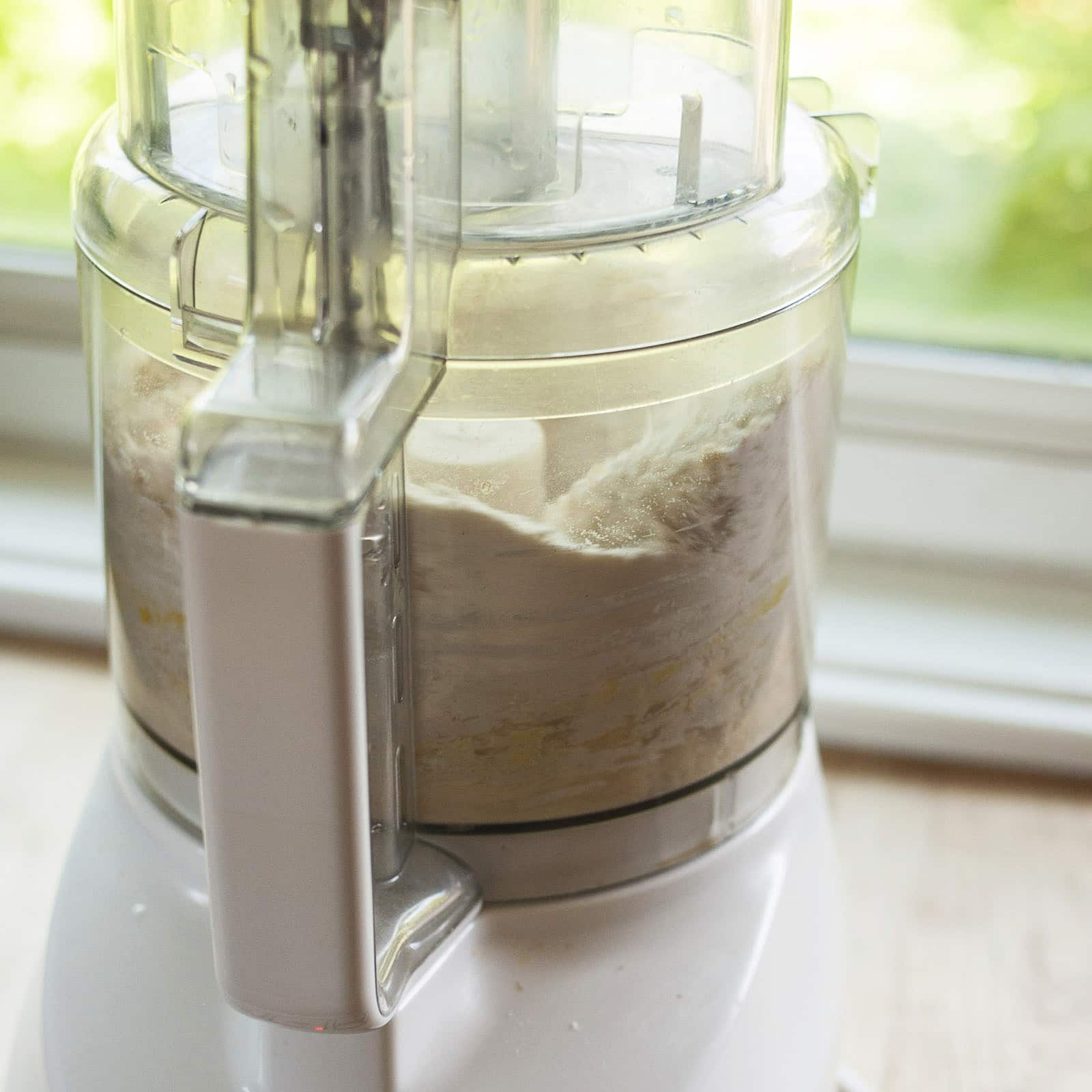 How To Make Fresh Pasta Dough in the Food Processor: gallery image 3