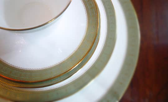 Wedding Season: Are You on the Registry or Off the Registry?