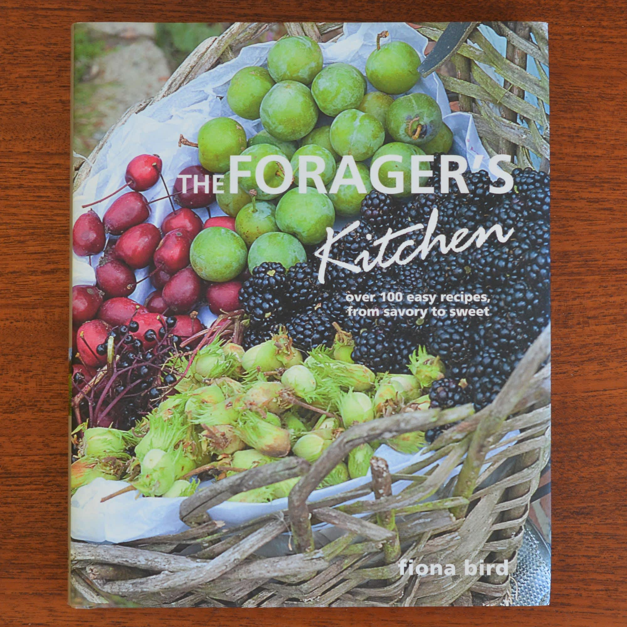 =The Forager's Kitchen