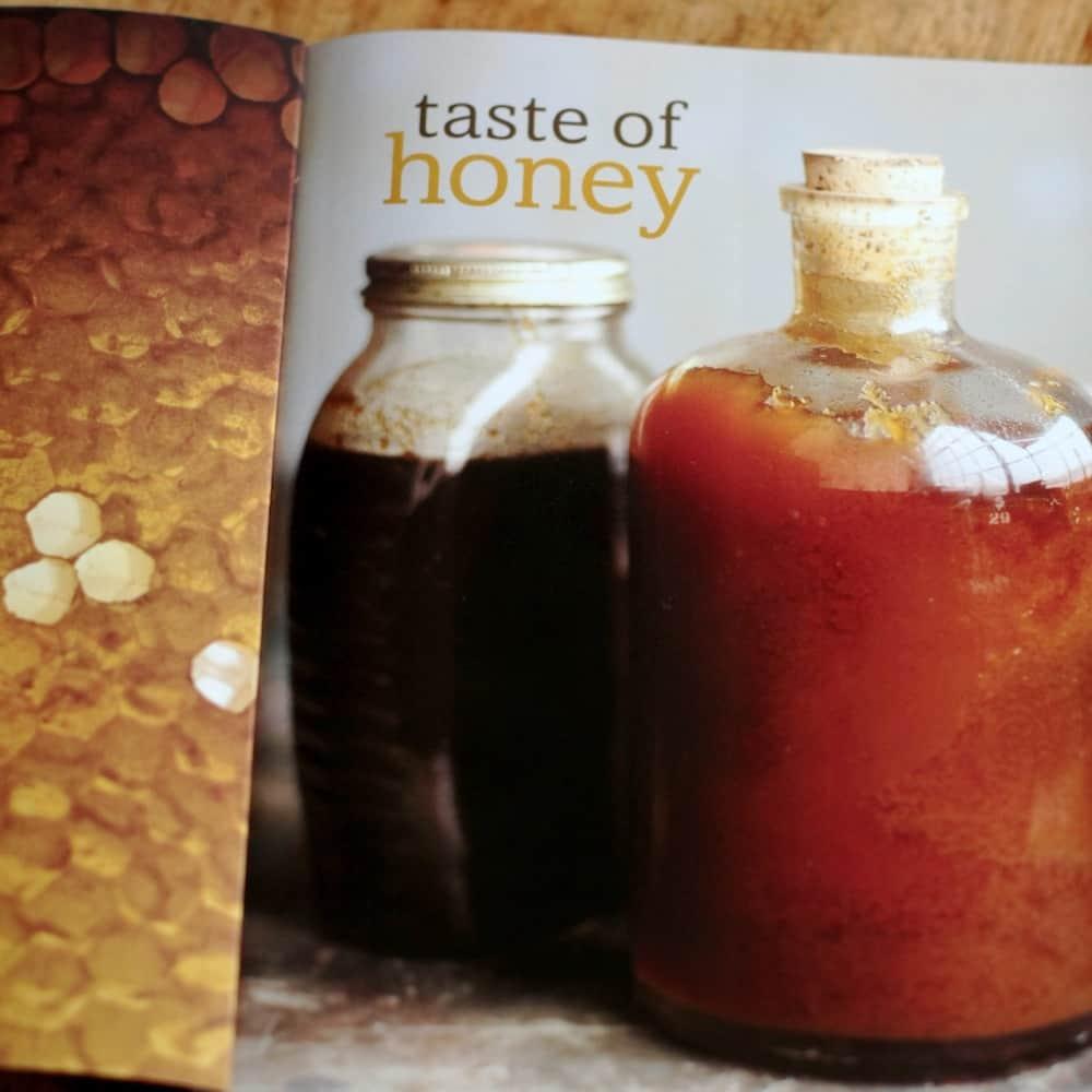 Taste of Honey by Marie Simmons: gallery image 1