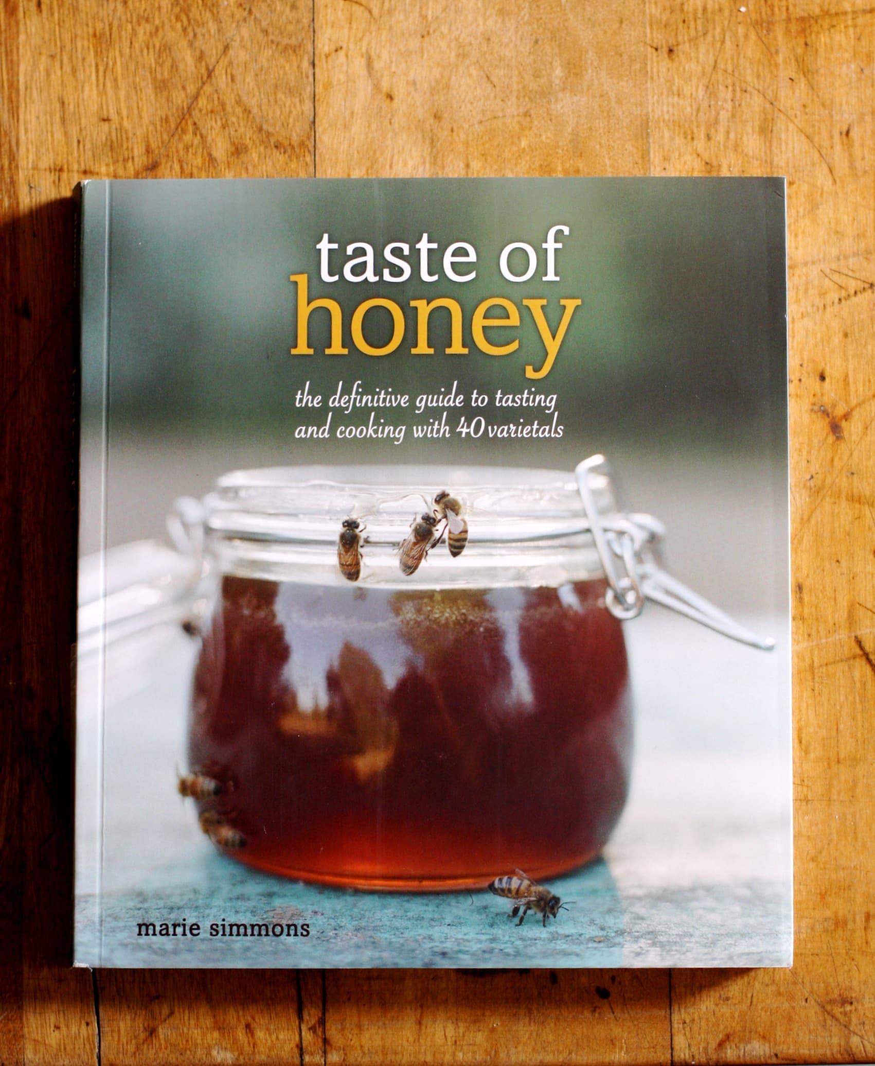 Taste of Honey by Marie Simmons