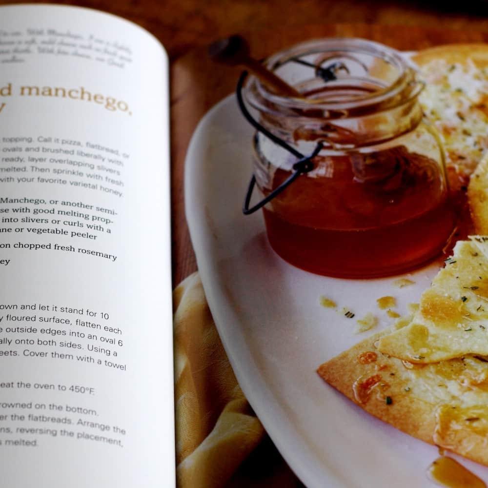 Taste of Honey by Marie Simmons: gallery image 4