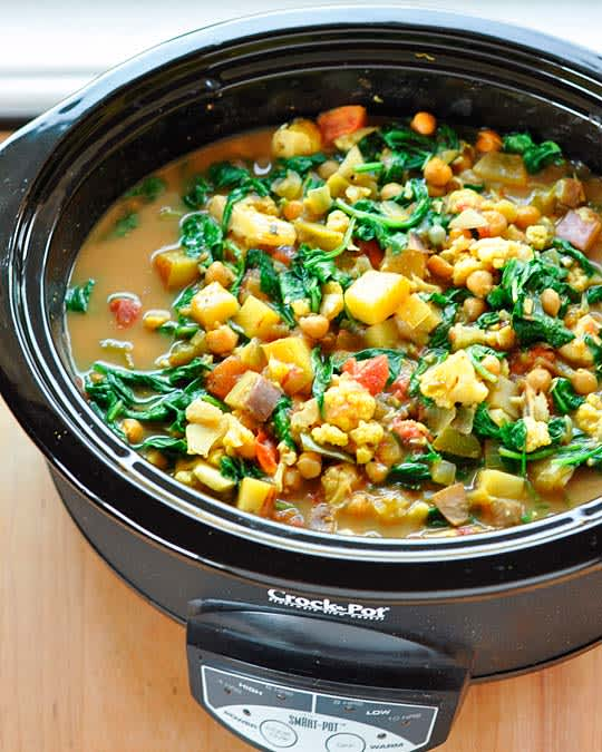 5 Tips for Converting Your Favorite Recipes to the Slow Cooker