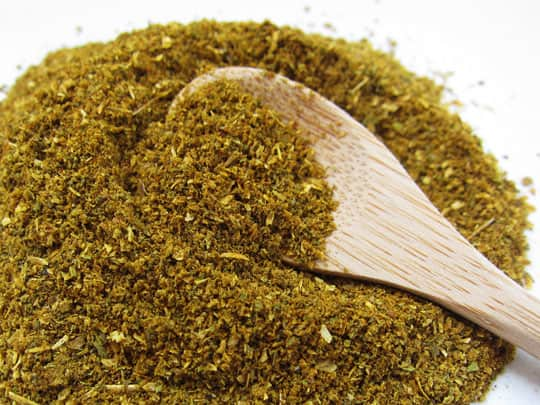 Essential Spice Blends from Around the World