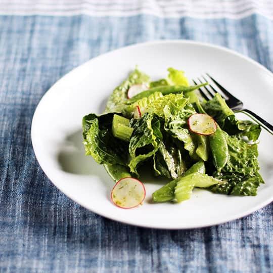 In a Dinner Rut? 5 Fresh Weeknight Menus for Spring: gallery image 2