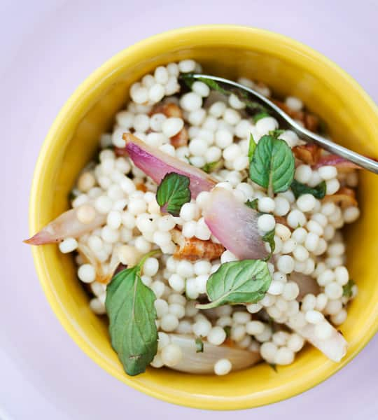 10 Picnic-Ready Salads to Eat Outside