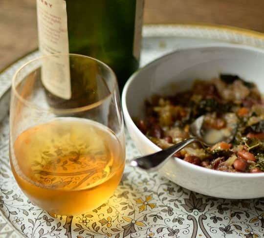 Wines Pairings for Difficult Foods