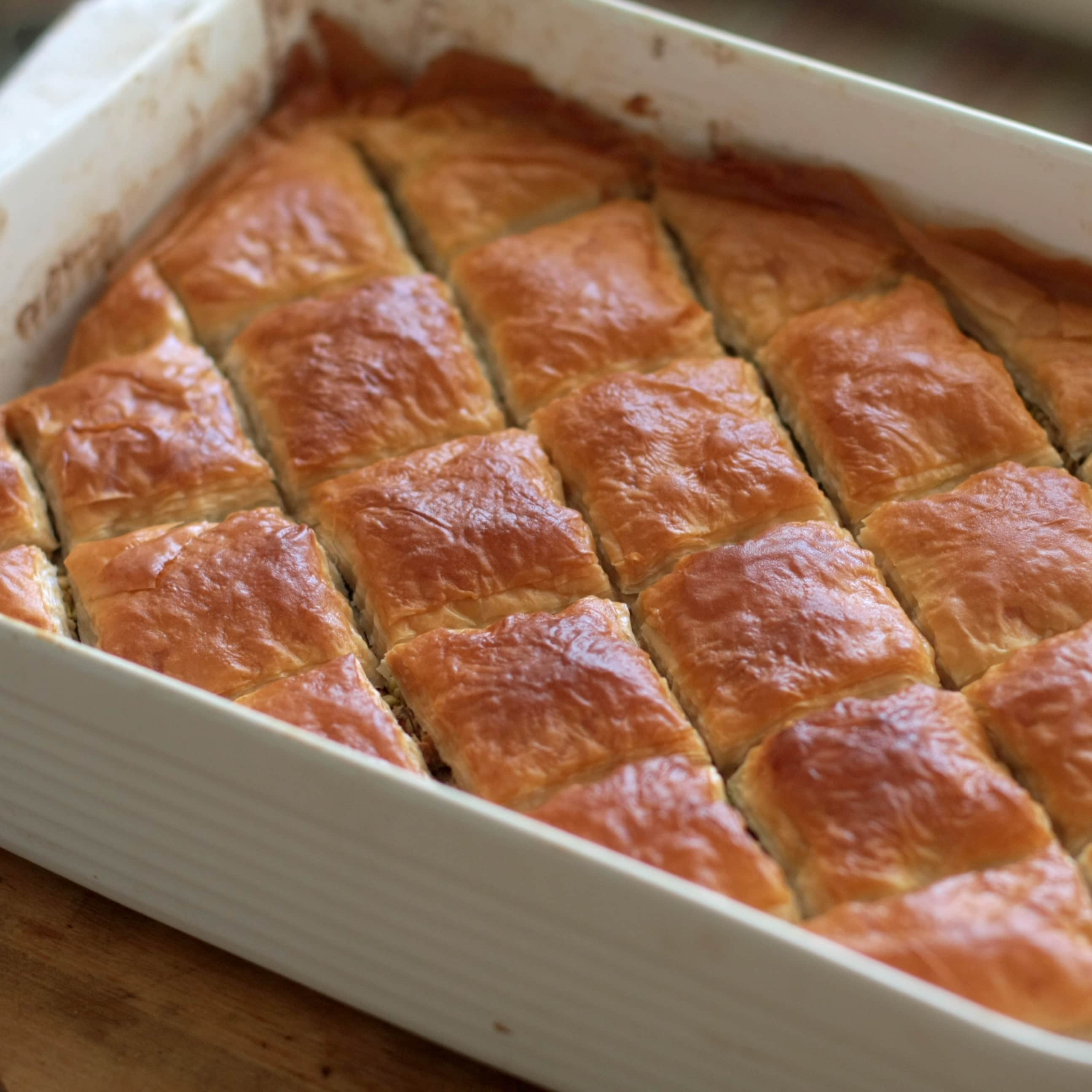 c584d92a08b How To Make Baklava  gallery image 20