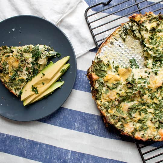 No Leftovers, Please: 5 Dinner Menus for the Week Before a Trip: gallery image 7
