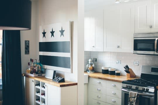 Real Kitchens That'll Inspire: 15 Small Cool Kitchens To Check Out Now!: gallery image 3