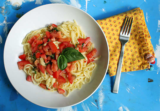 Vacation House Cooking: 5 Dinner Menus You Can Make in Any Kitchen: gallery image 10