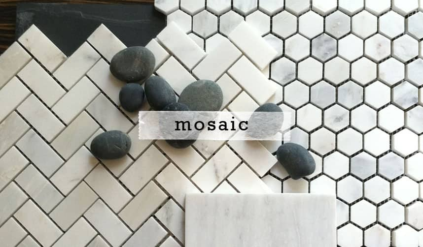 Modern Tiles by Clé: Classic, Artistic, and Moroccan Tiles for the Kitchen: gallery image 9