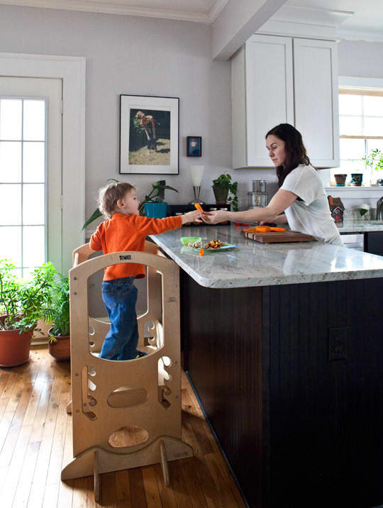 Erin's Family-Friendly Kitchen
