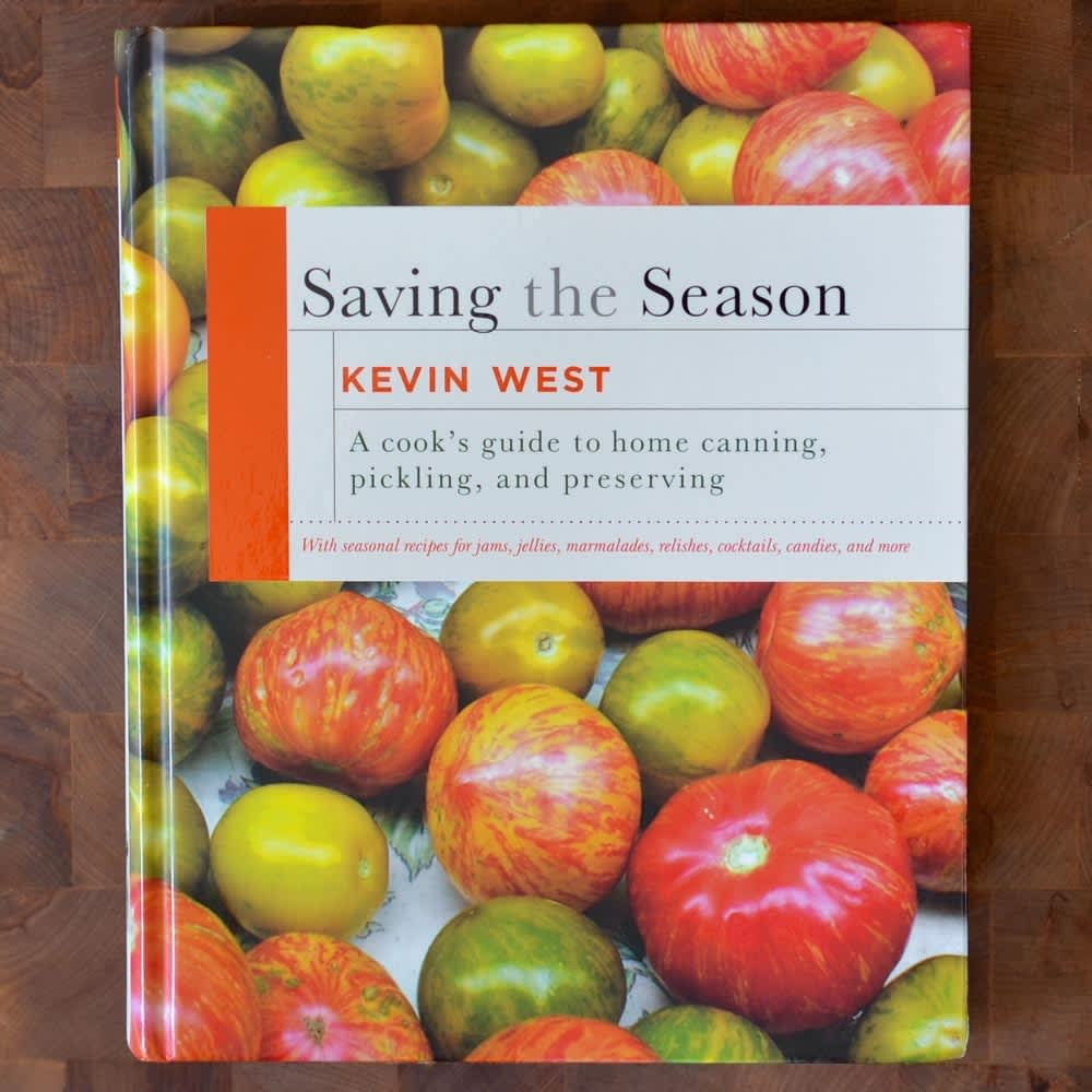 Saving the Season by Kevin West: gallery image 1