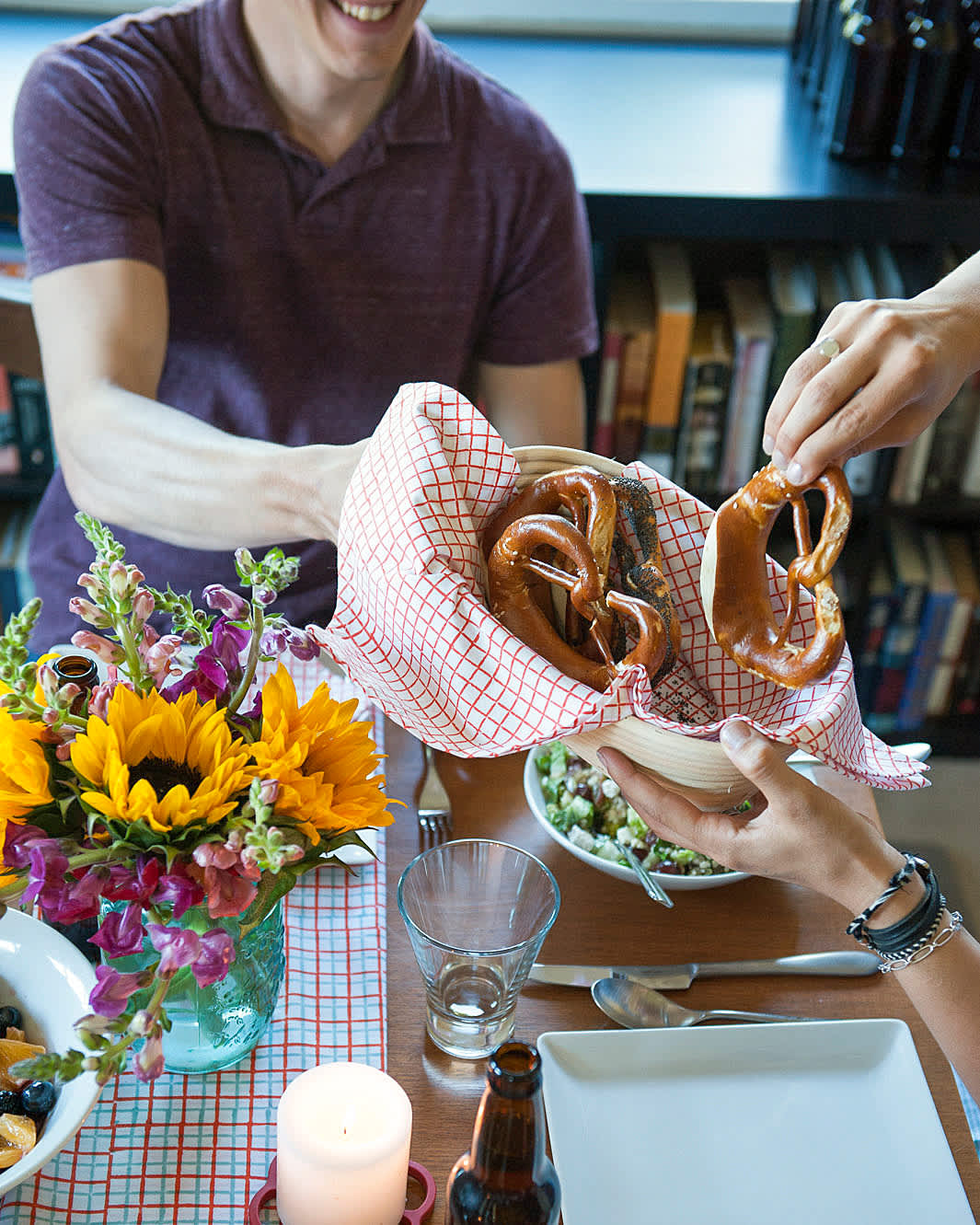 When (And Why) Not to DIY: A Tip from a Recovering Dinner Party Maniac