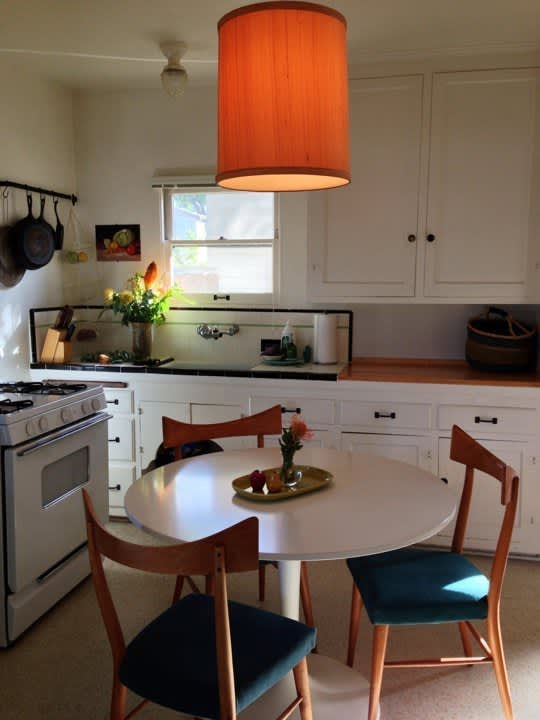 Real Kitchens That'll Inspire: 15 Small Cool Kitchens To Check Out Now!: gallery image 14