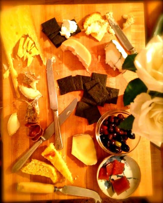 Bring Your Own Cheese: A New Way To Party