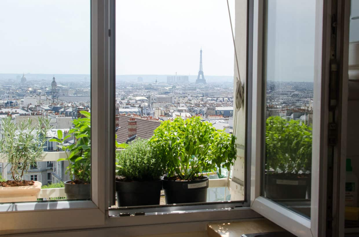 Why I Rent Apartments When I Travel