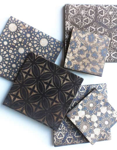 Modern Tiles by Clé: Classic, Artistic, and Moroccan Tiles for the Kitchen: gallery image 6