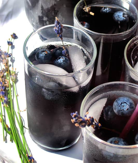 Cool Down With These Summer Fruit Soda & Pops