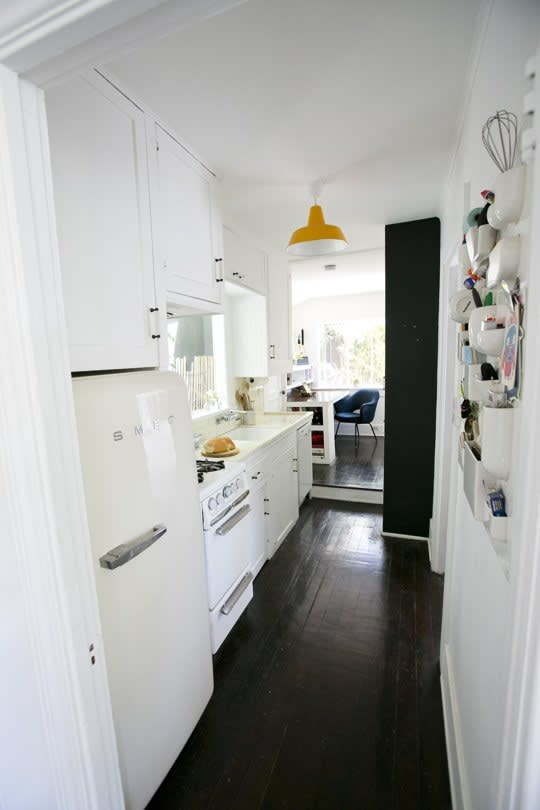 Real Kitchens That'll Inspire: 15 Small Cool Kitchens To Check Out Now!: gallery image 2