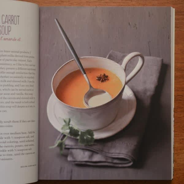 The French Market Cookbook by Clotilde Dusoulier: gallery image 2