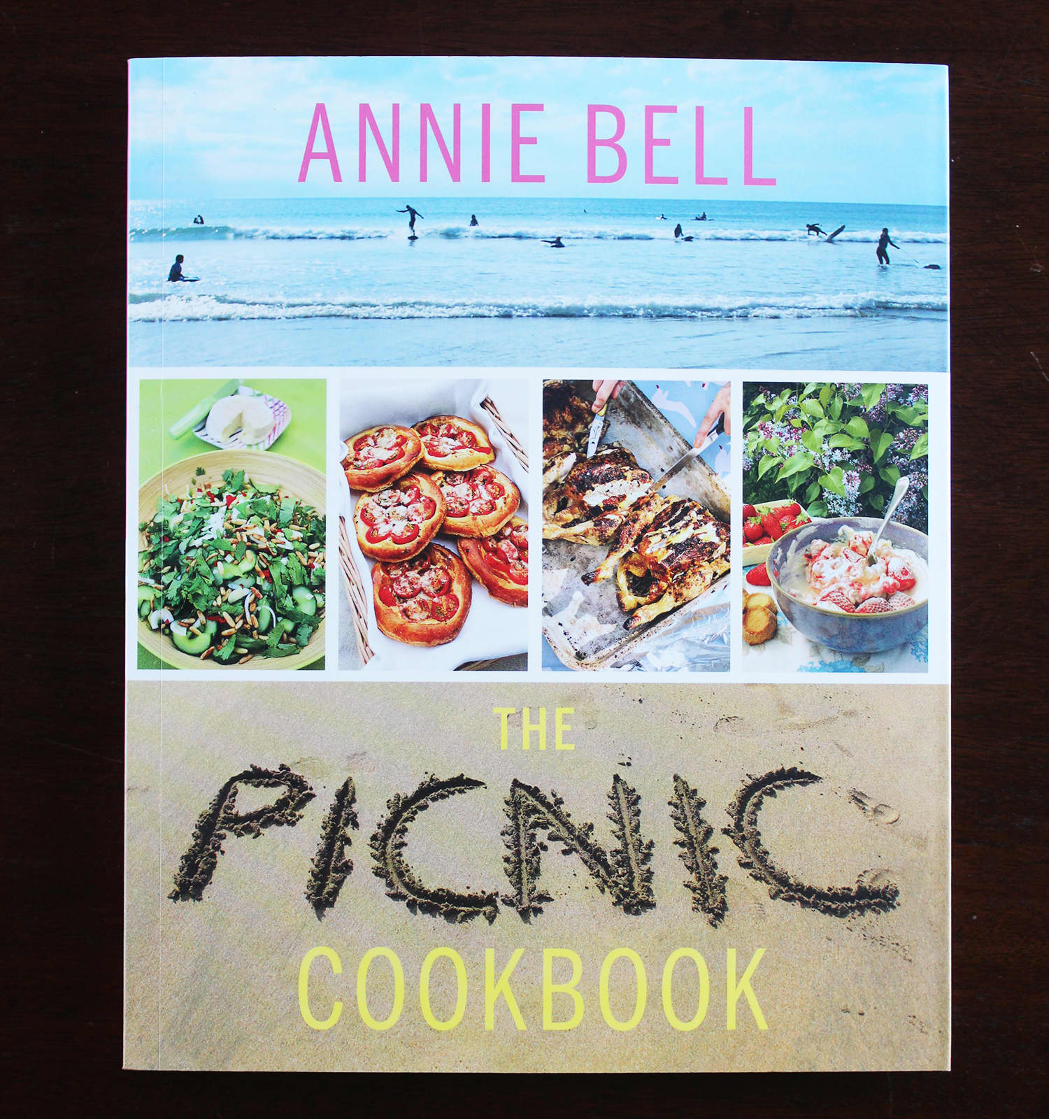 The Picnic Cookbook by Annie Bell: gallery image 1