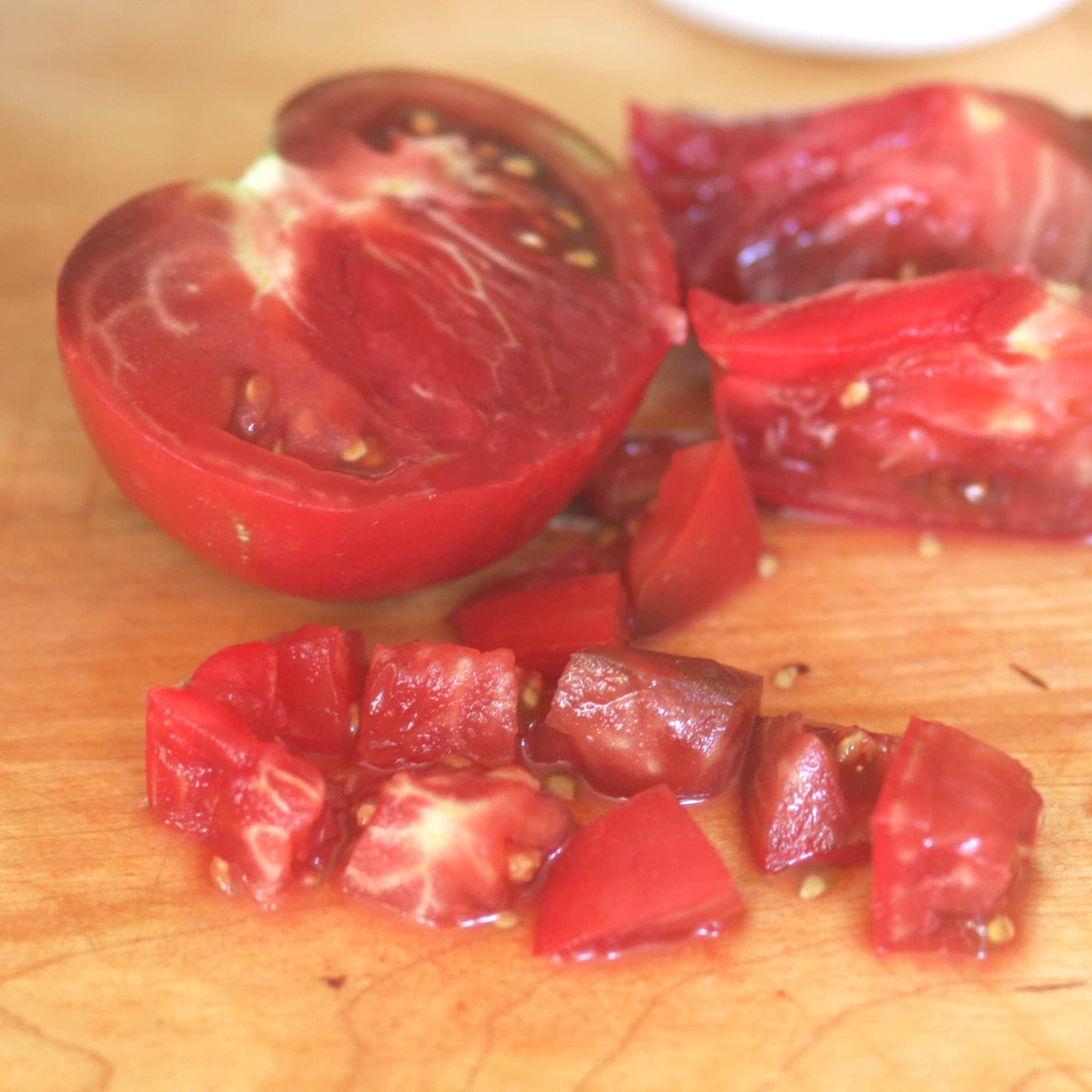 How To Make Pico de Gallo (Salsa Fresca): gallery image 7