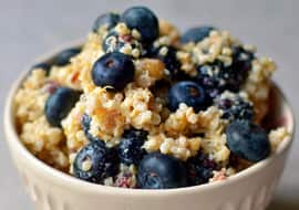 Ideas for Protein-Rich Breakfasts Without Eggs?