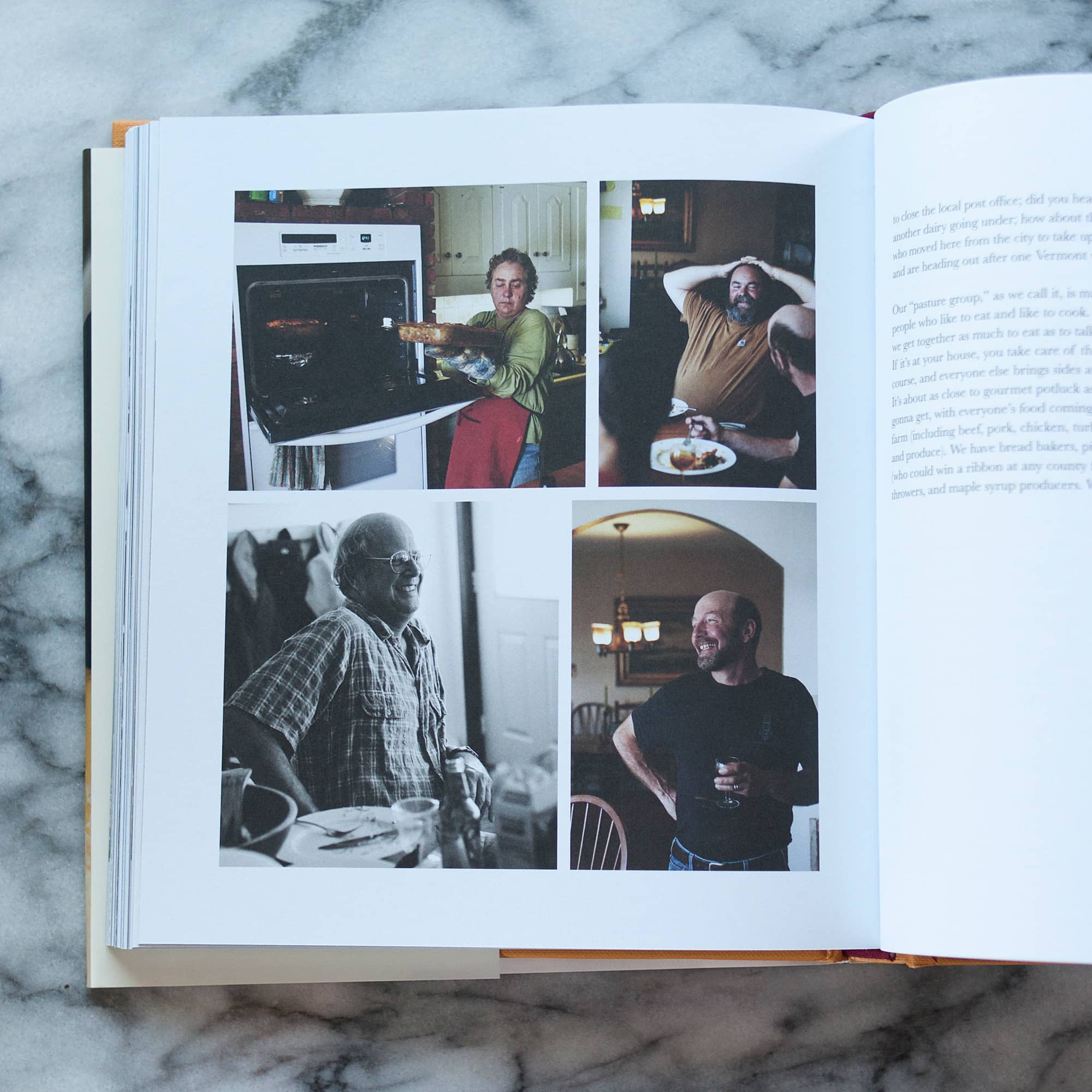 The Animal Farm Buttermilk Cookbook by Diane St. Clair: gallery image 8