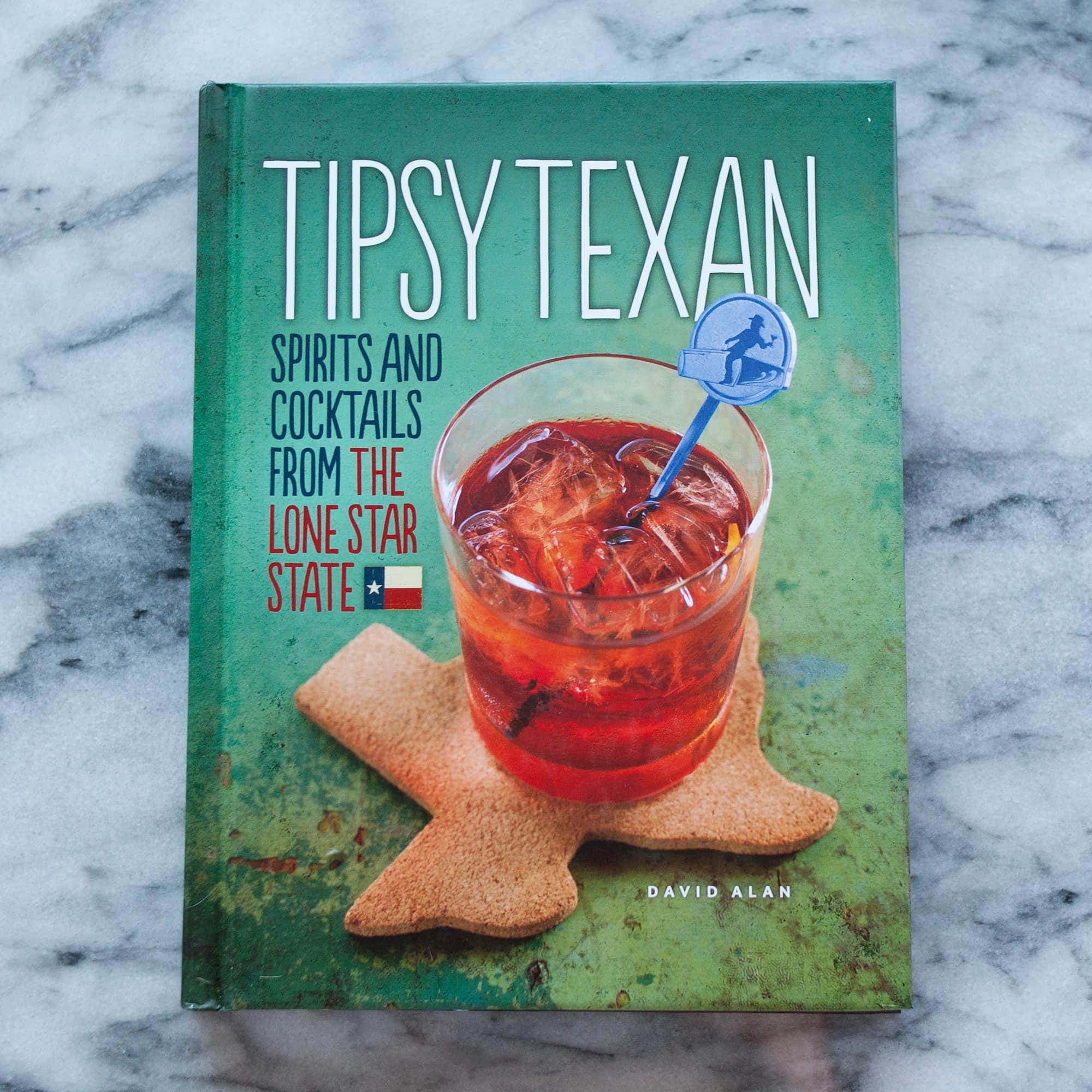 Tipsy Texan by David Alan: gallery image 1