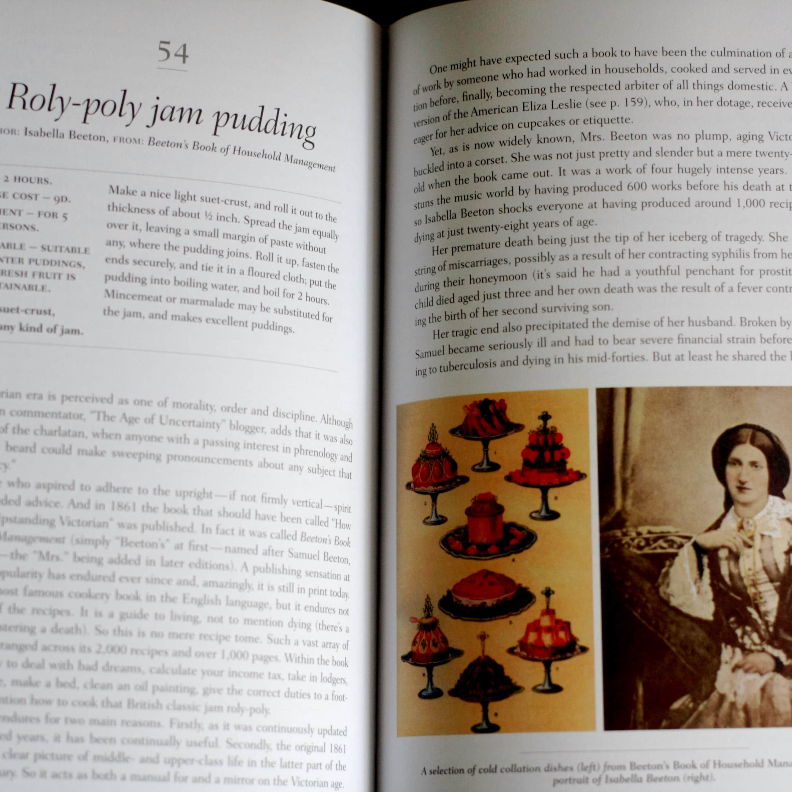 A History of Food in 100 Recipes by William Sitwell: gallery image 4