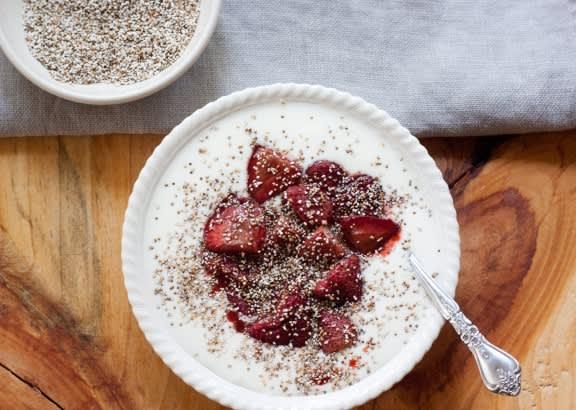 Heirloom Yogurt Cultures: A DIY Must-Have
