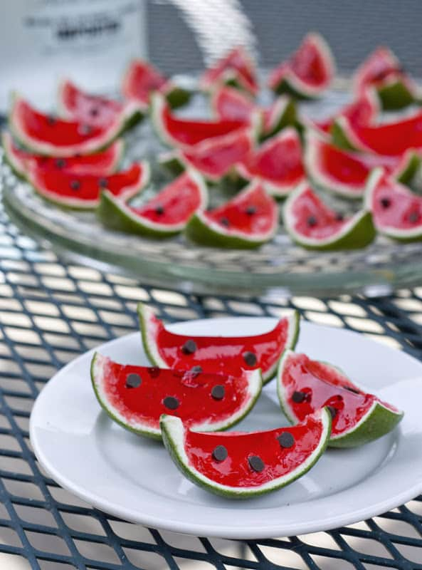 13 Awesome Jello Shots You Need to Make This Summer: gallery image 1