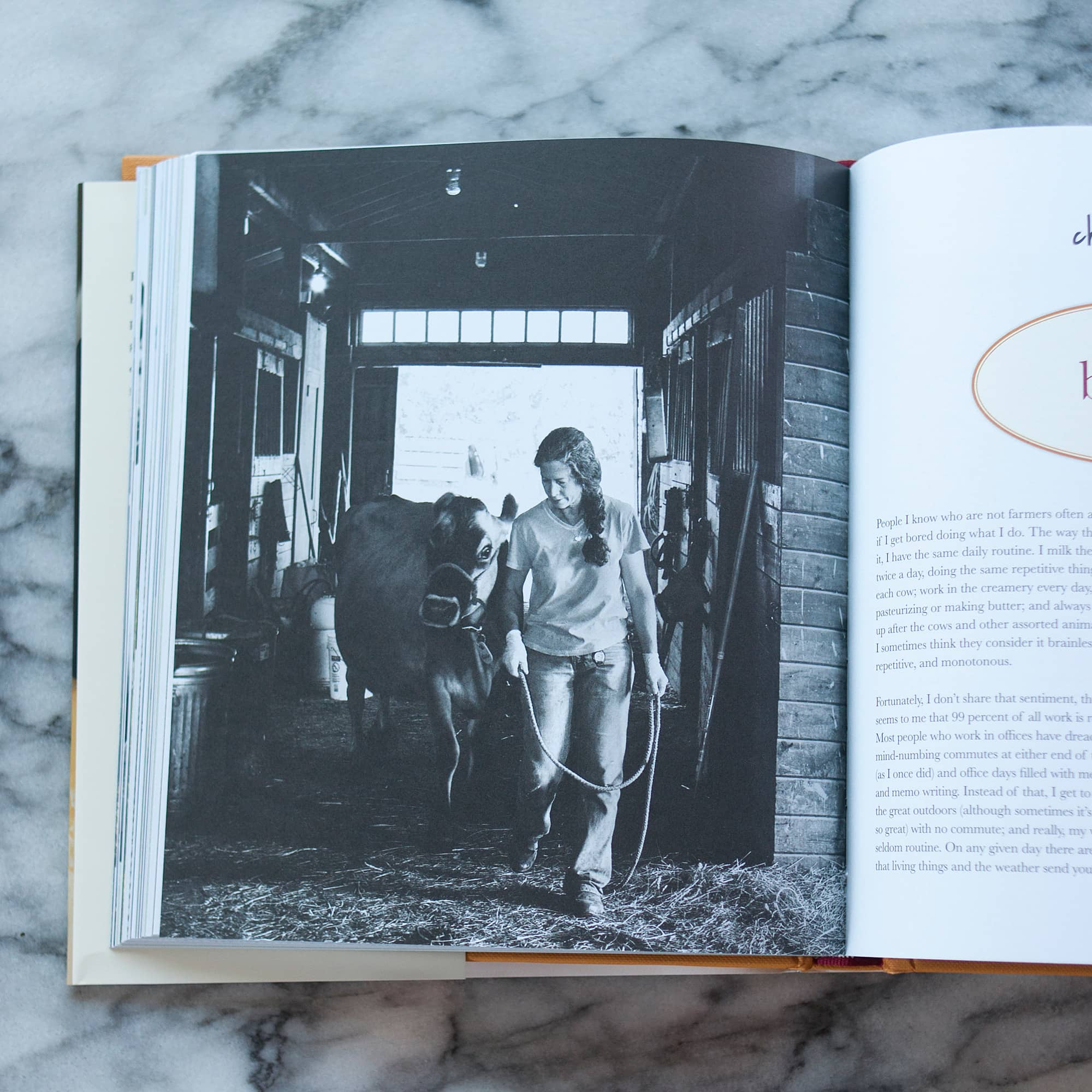 The Animal Farm Buttermilk Cookbook by Diane St. Clair: gallery image 3