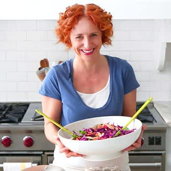 Everyday Food's Sarah Carey: Your Kid's Will Love Her and So Will You