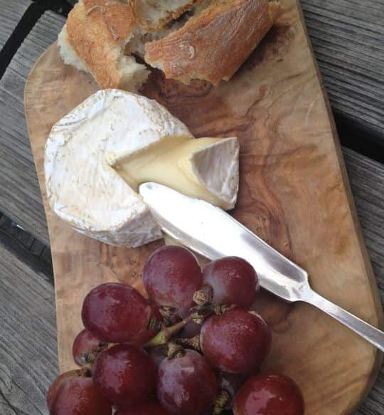 Miss The (Constant) Bliss? Try Weybridge Cheese from Scholten Family Farm