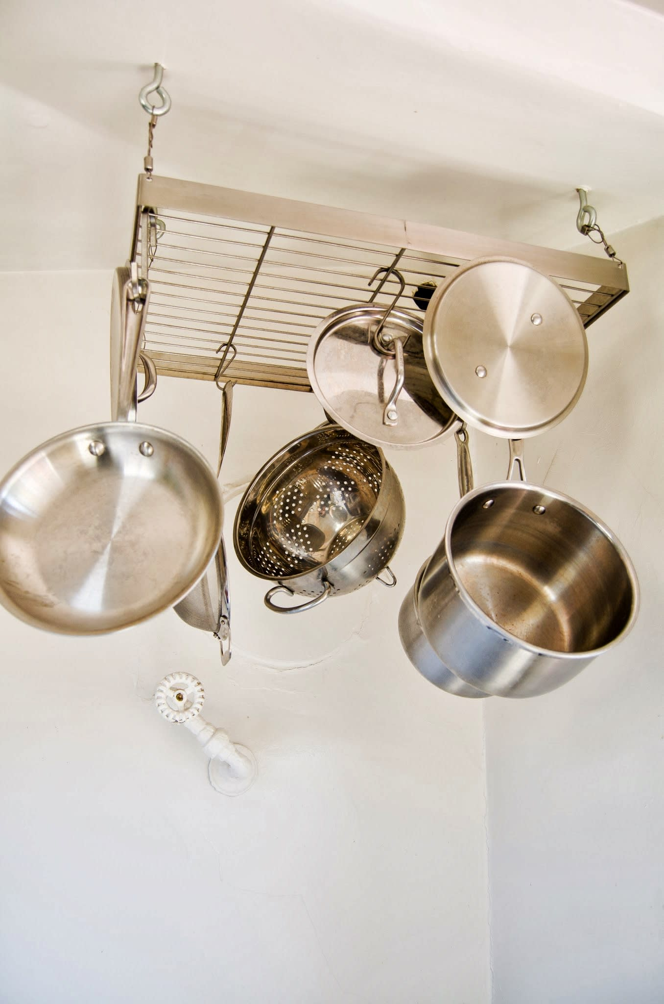 """Becca's """"Just Enough Space to Dabble"""" Oakland Kitchen: gallery image 9"""
