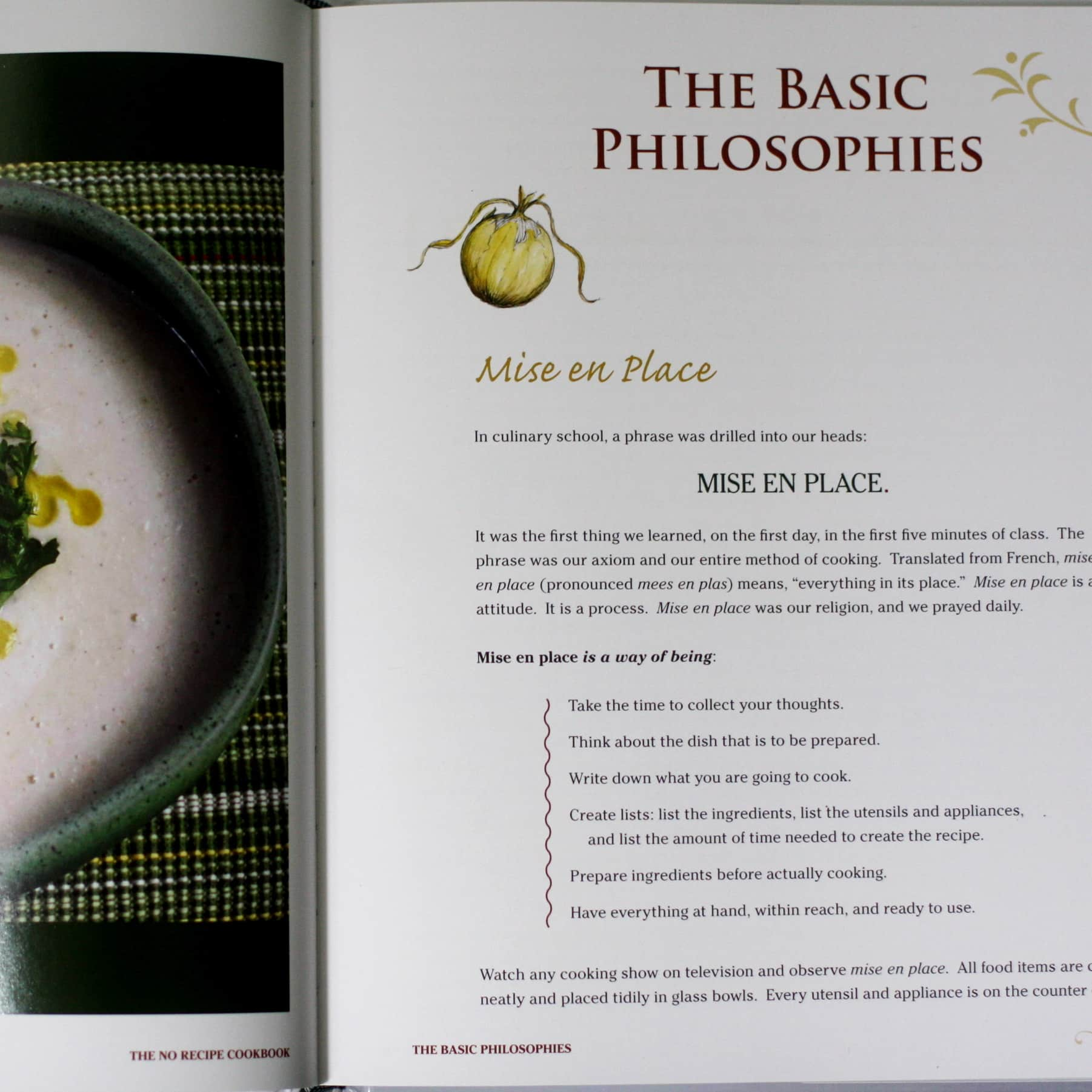 The No Recipe Cookbook by Susan Crowther: gallery image 5
