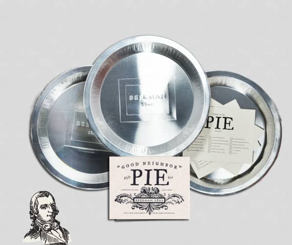 Giving the Gift of Summer Pie Just Got Easier