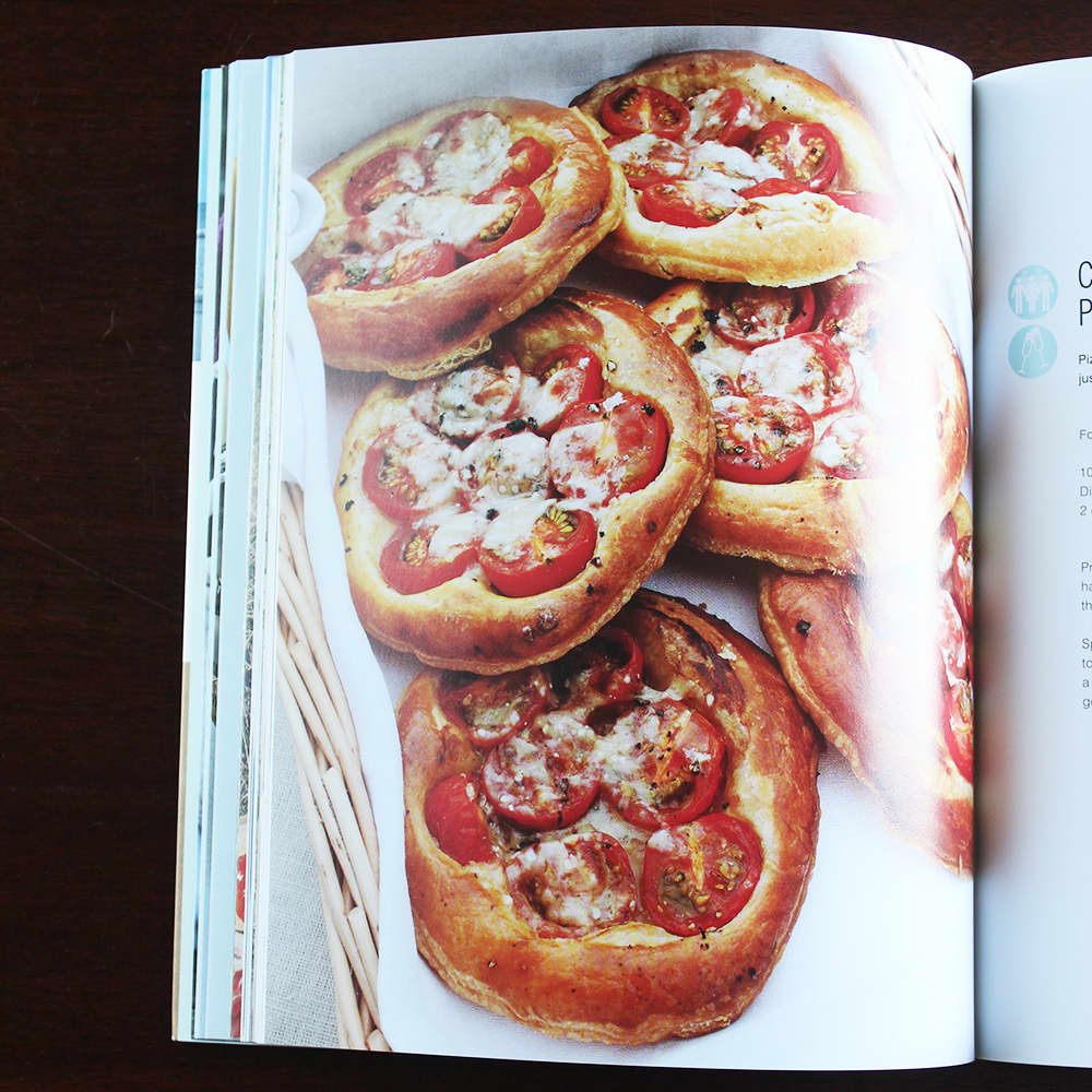 The Picnic Cookbook by Annie Bell: gallery image 3