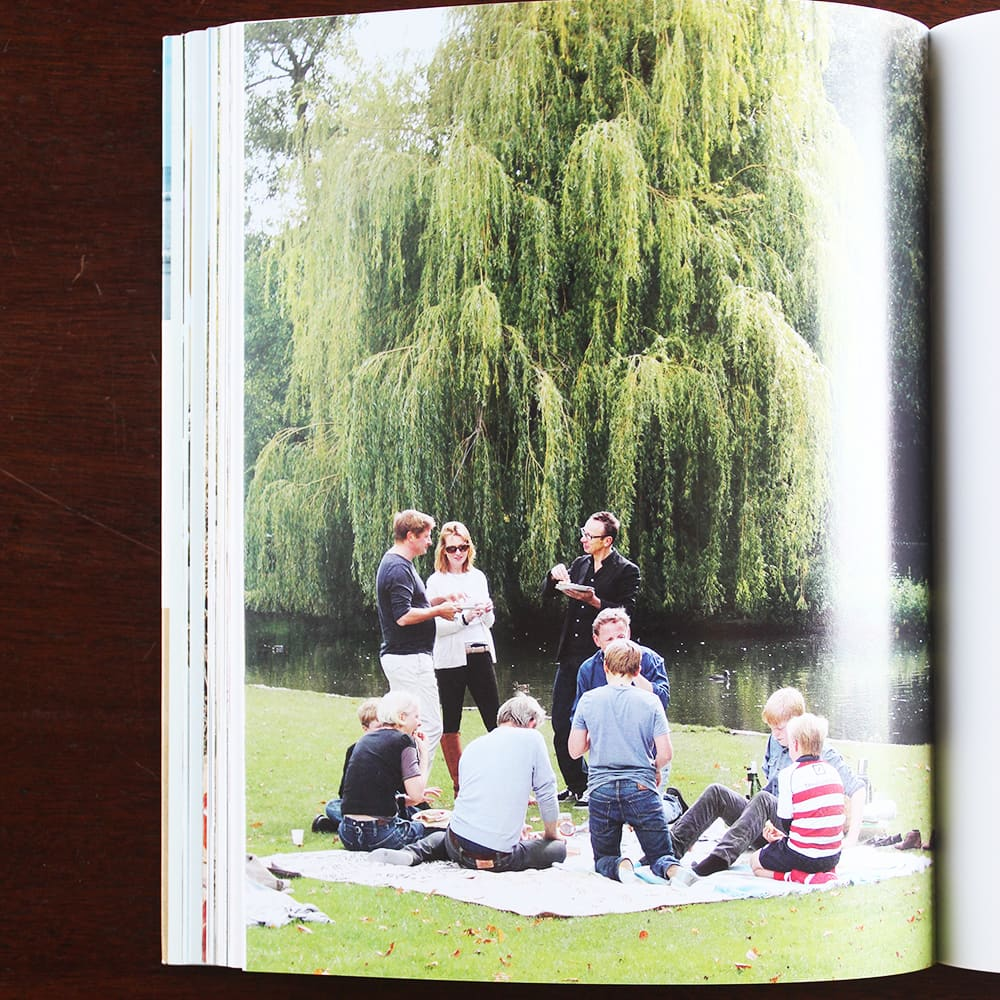 The Picnic Cookbook by Annie Bell: gallery image 5