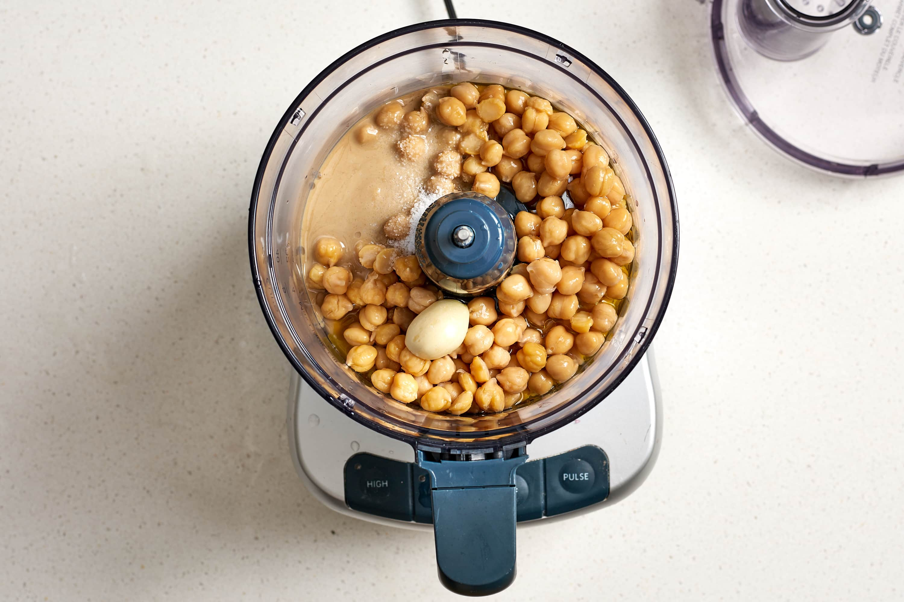 How To Make Hummus from Scratch: gallery image 3
